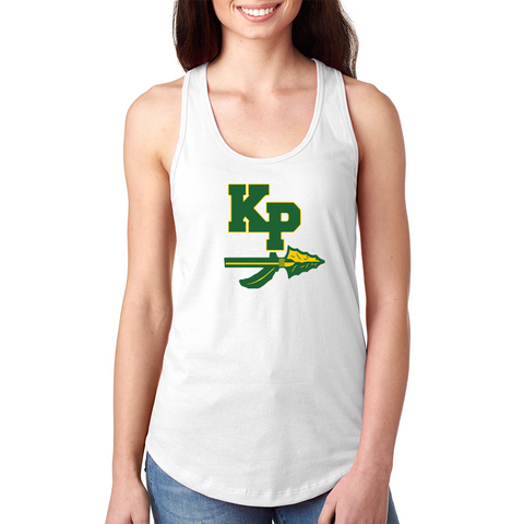 King Philip Ladies Tank Top