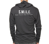Fireman Rob Foundation Tri Blend Hoodie