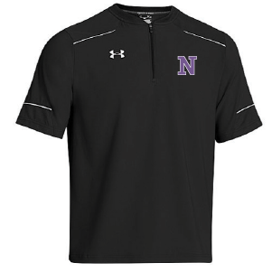 Norton Baseball/Softball Cage Jacket