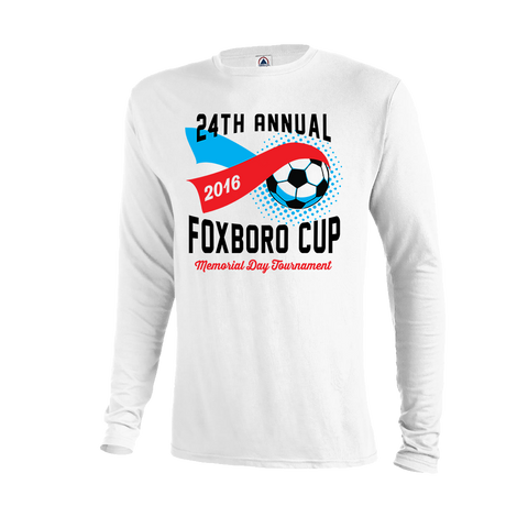 Long Sleeve T-Shirt Design 9