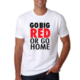 North Attleboro Go Big or Go Home T-Shirt