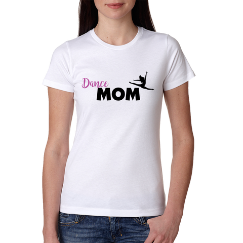 Dance Mom Dance Express T-Shirt