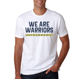 Foxboro We Are Warriors T-Shirt