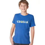 Cecelia's Adventures Youth T-Shirt