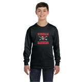 Hingham Youth Football Unisex Long Sleeve T-Shirt *ADULT & YOTH SIZES*