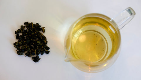 Heavenly Oolong