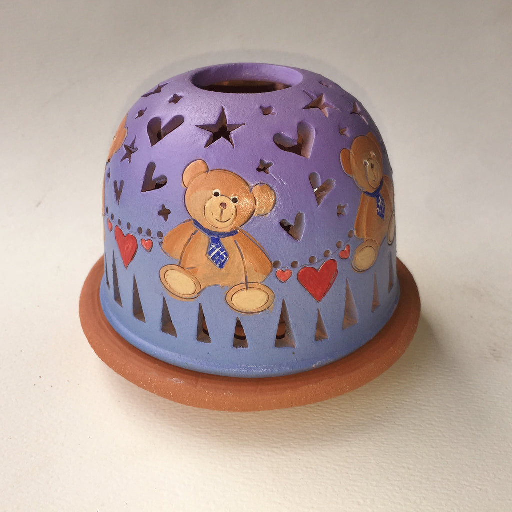 StarLight night lamp/ teddy bear ring