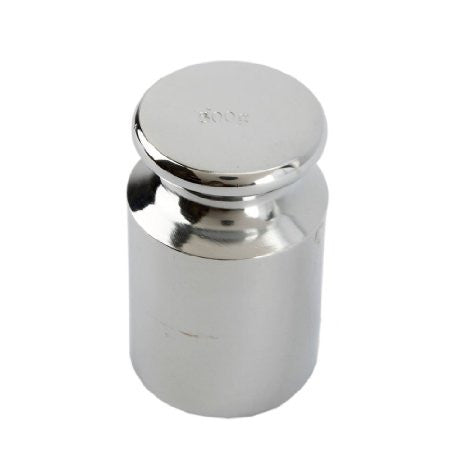 Calibration Weight 50 Gram Stainless Steel with case
