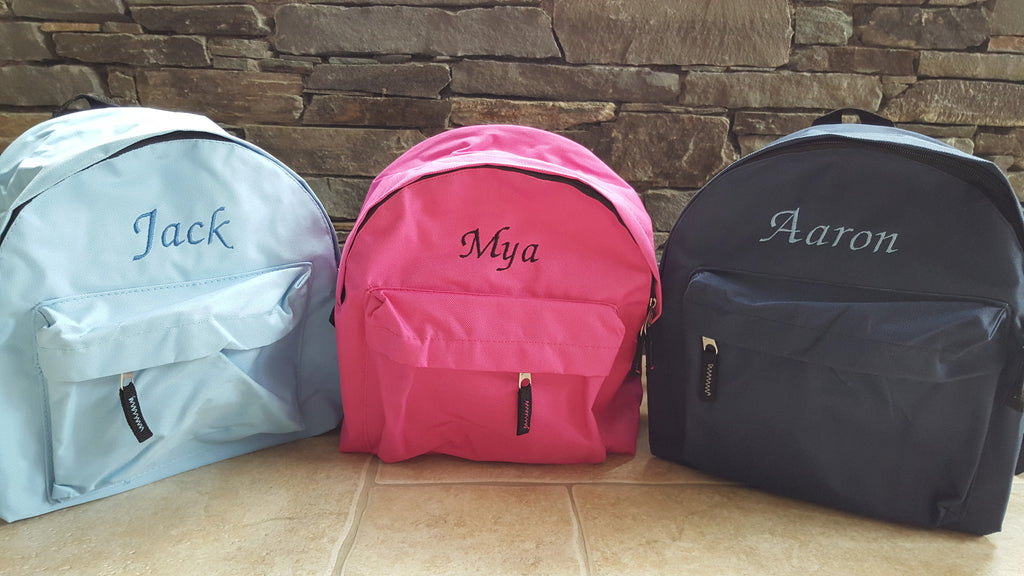 Toddler back packs