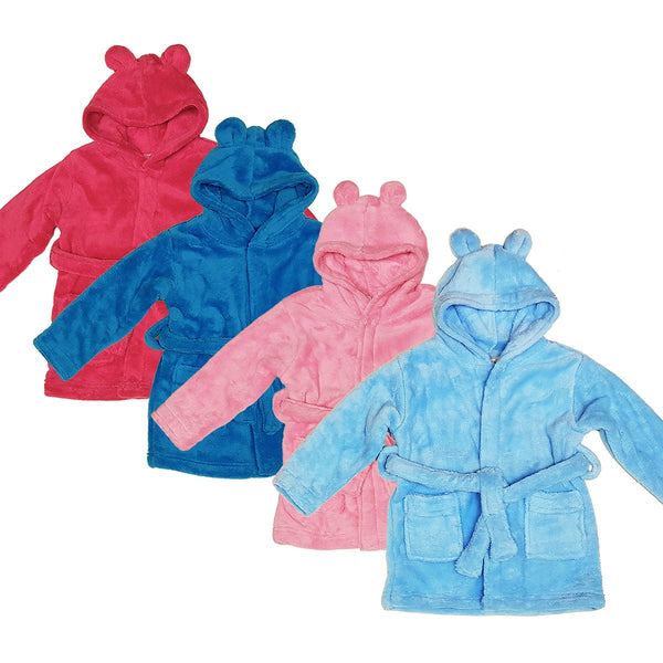 Childrens Bathrobes