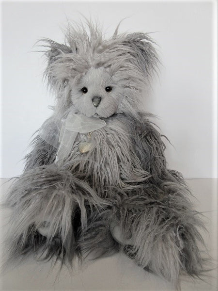 "Charlie Bear ""Joanne"", 21""(53cm) tall.£85. Actual Photo"