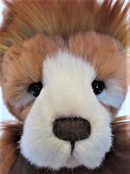 "Charlie Bear ""Hawkins"", 16""(41cm) tall. £73. Actual Photo's (1)"