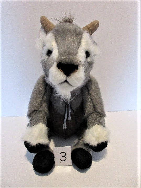 "Charlie Bear Bearhouse ""Kiddiewink"" 13""(33cm) tall.RRP £52.Now £45 Actual Photo's (3)"