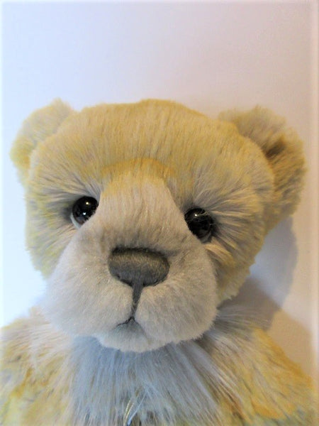 "Charlie Bear ""Honeybunch"" 16""(41cm) tall. £82. Photo's (1)"