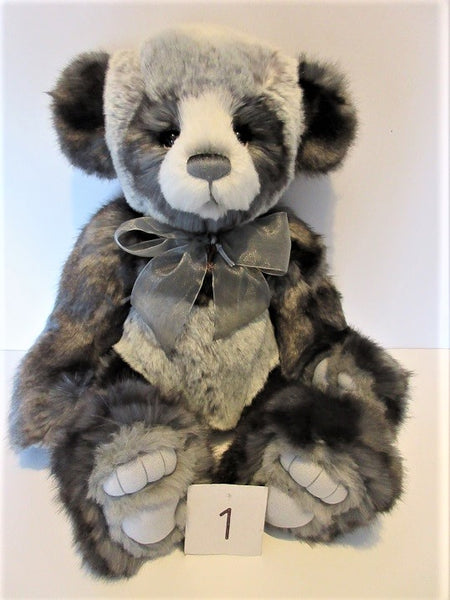 "Charlie Bear ""Roger"" 19"" (48cm) tall. £120. Actual photo's (1)"