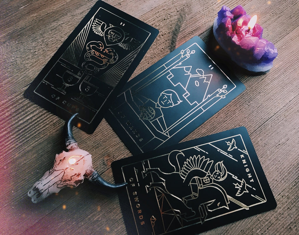 ASTRO/TAROT Blog Update Covering Nov. 4th - 12th
