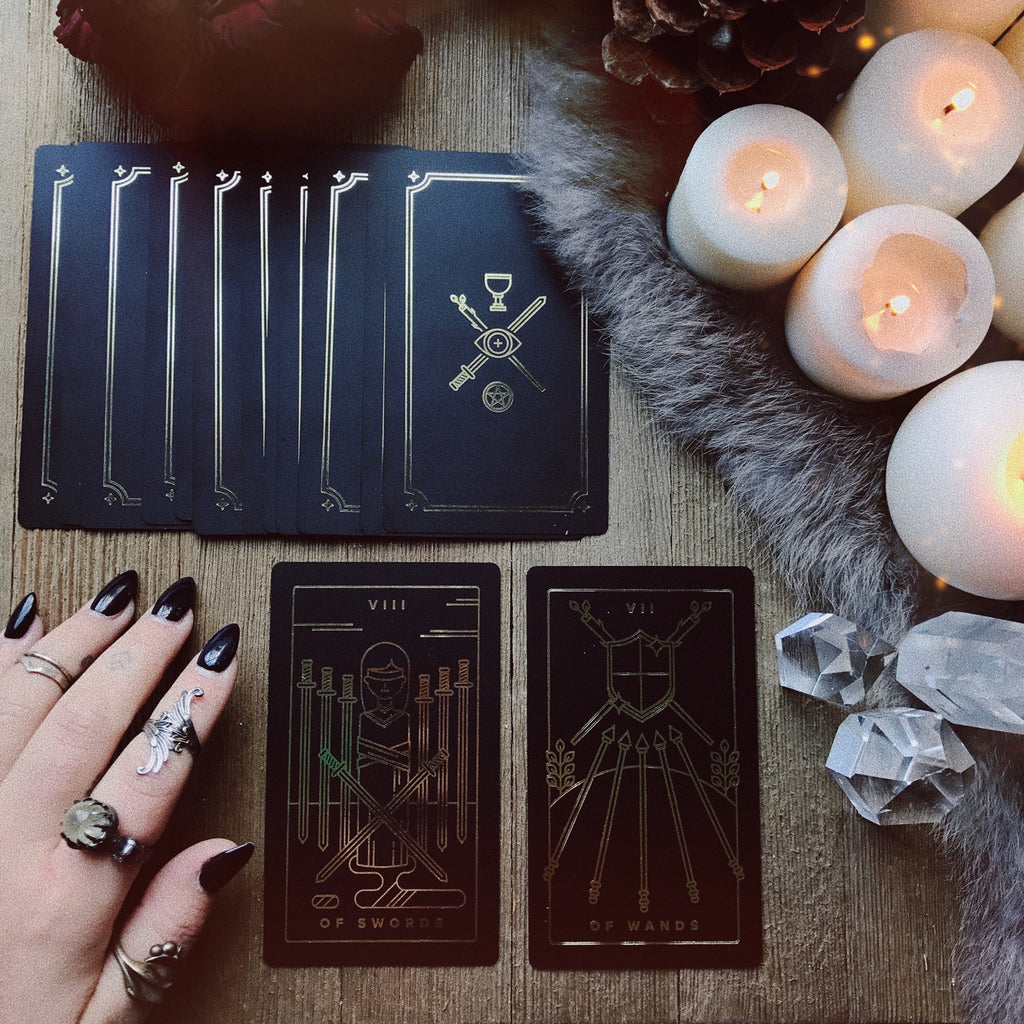 ASTRO/TAROT Blog Update Covering Nov. 13th - 19th