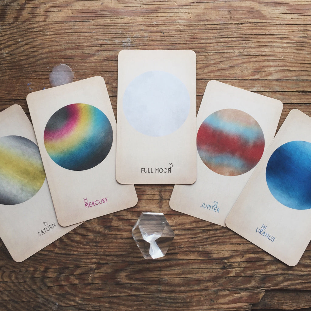 ASTRO/TAROT BLOG UPDATE covering January 12th-19th, 2017