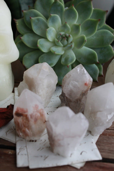 Candle Quartz Bundle