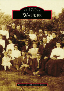 Waukee (Images of America) Book - Shipped