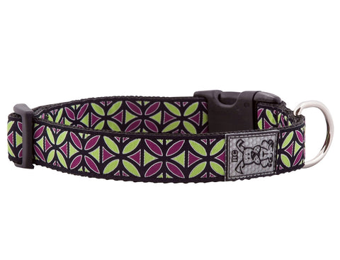 RC Clip Collar: Berry Mojito