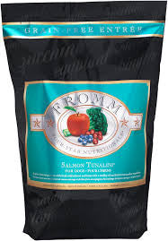 Fromm Dog Food: Salmon Tunalini