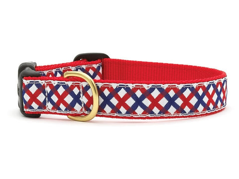 Up Country Collars: Parker Medium