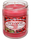 Pet Odor Candles