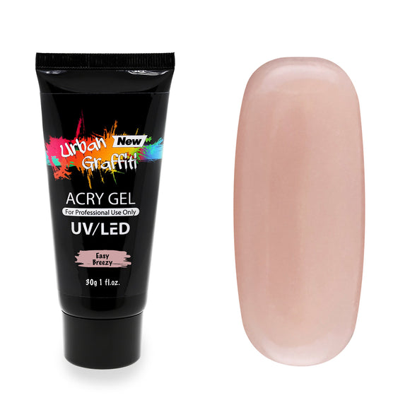 AcryGel Tube - Easy Breezy
