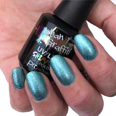 Forbidden Garden 15ml - UGGP-P010 | Naio Nails
