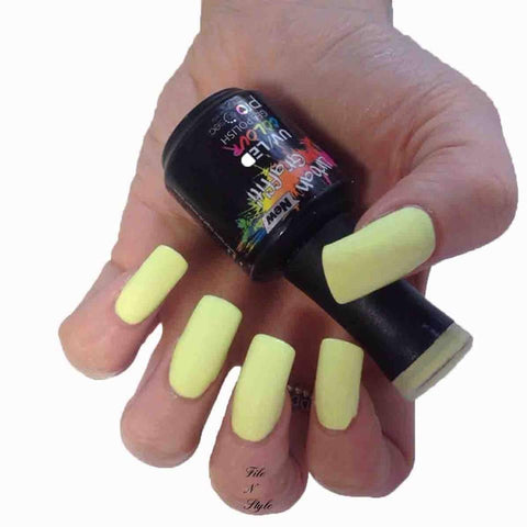 Lemon & Lime 15ml - UGGP-A0957 | Naio Nails