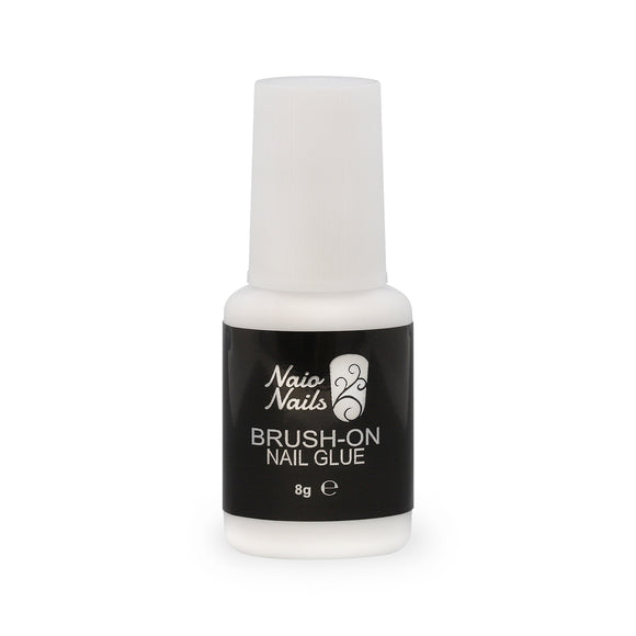 Brush-On Nail Glue 8g