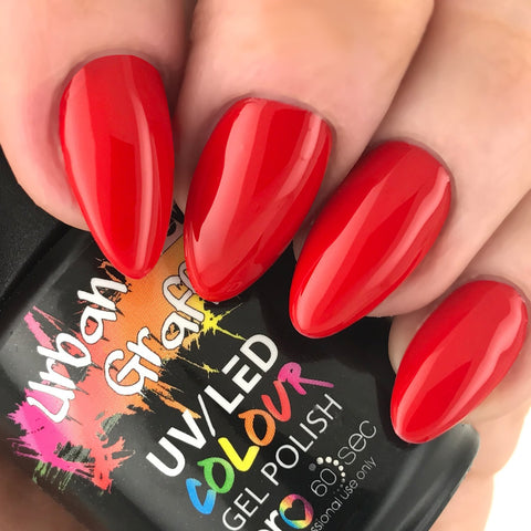 Fire Cracker 15ml - UGGP-A0558 | Naio Nails