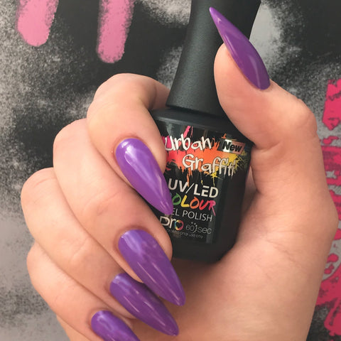 Glass and a Half 15ml - UGGP-A0740 | Naio Nails