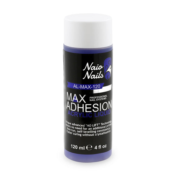 Maximum Adhesion Primerless Acrylic Nail Liquid