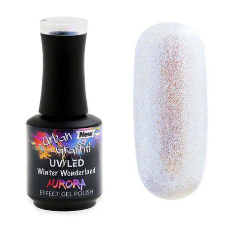 Winter Wonderland - UGGP-AU006 15ml