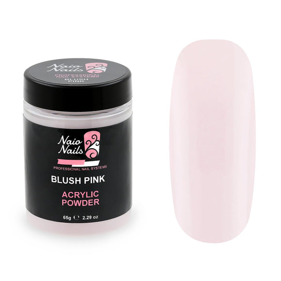 Blush Pink Acrylic Nail Powder 195g