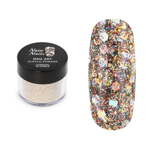 Carnival in Venice Acrylic Powder 12g