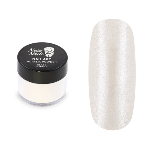 Glass Slipper Fairytale Acrylic Powder 12g