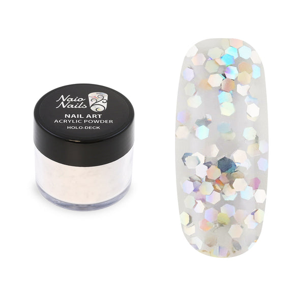 Holo-Deck Acrylic Powder 12g