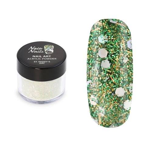 St. Paddy's Day Acrylic Powder 12g