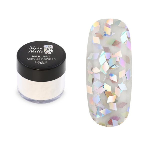 Diamond Eyes Acrylic Powder 12g
