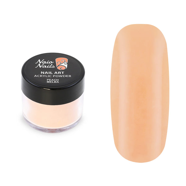Peach Melba Acrylic Powder 12g
