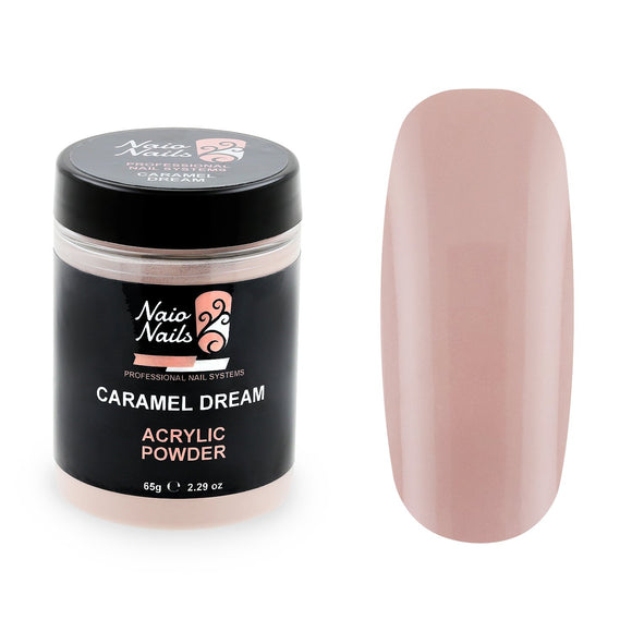Caramel Dream Acrylic Powder 195g
