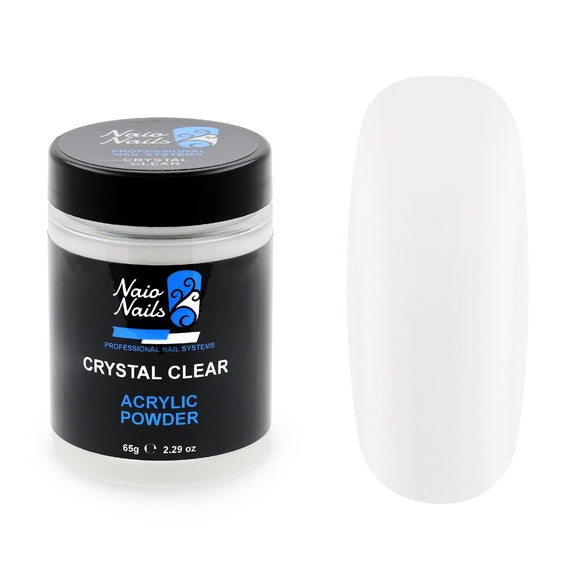 Clear Acrylic Polymer (Powder) 65g