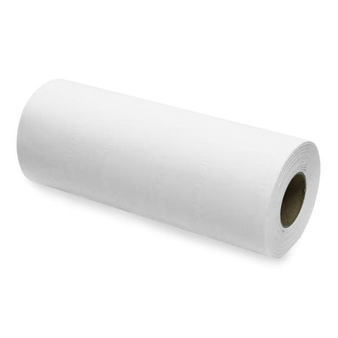 10 inch 40m White Paper Towel Table/Couch Roll