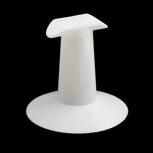Finger Rest - White