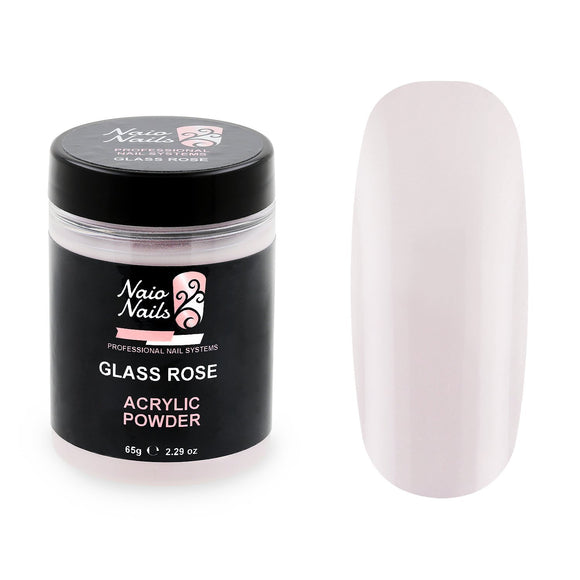 Glass Rose Acrylic Powder 12g
