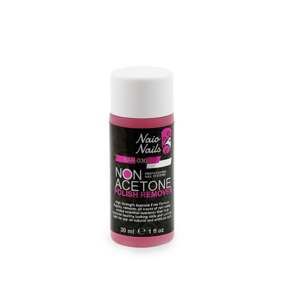 Non Acetone Polish Remover 30ml