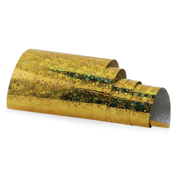 Nail Transfer Foil Strip - NF-022